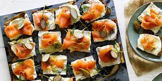 is smoked salmon healthy bbc good food
