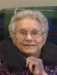 Myrtle Virginia Campbell Obituary - Visitation & Funeral Information