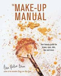 the make up manual lisa potter dixon