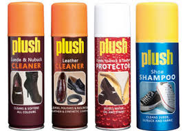 plush shoe cleaning products