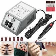 nail file drill manicure tool pedicure