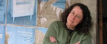 Times Square Arts: Peggy Ahwesh
