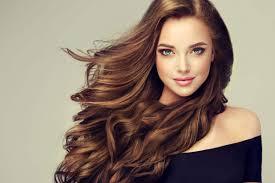 تسريحات شعر طويل للبنات شعرك لو طويل شوفى احلى تسريحات شعر
