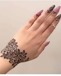 jewellery henna mehndi design for 2020