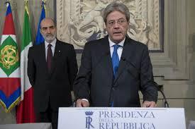 Governo Gentiloni - Wikipedia