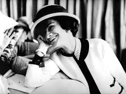 Coco Chanel, Famed Fashion Designer and Executive