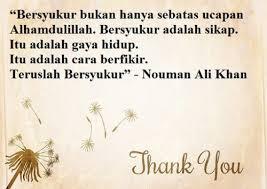 kata kata bijak keutamakan bersyukur dalam kehidupan sehari hari