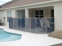 Baby Guard Pool Fence Flickr