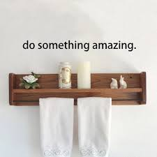 Stizzy Wall Decal Nordic Style Quotes Do Something Amazing Wall Stickers Removable Home Decoration Accessories Home Decor A223 Wall Stickers Aliexpress