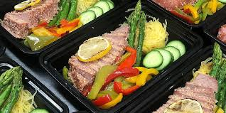 food meal prep delivery services