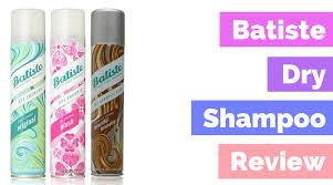 batiste dry shoo review get good head