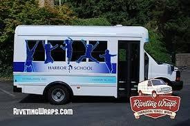 Understanding The Vehicle Graphics Regulations Of School Buses
