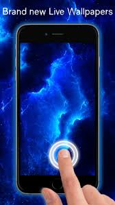 abstract live wallpaper dynamic