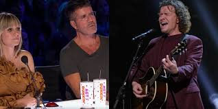 AGT: The Champions' 2020 Fans Are Outraged Over Michael Grimm's ...