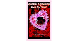 Intimate Expressions from the Heart by Burns, Priscilla - Amazon.ae