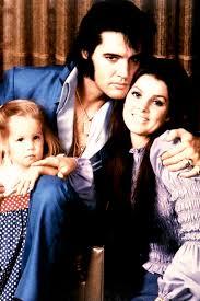 Elvis Presley's Previous Romances