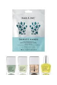 nail rescue treatment set nailsinc