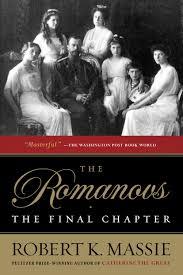 Amazon.com: The Romanovs: the Final Chapter (9780345406408): Massie, Robert  K.: Books