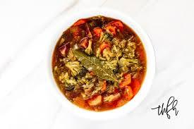 dr group s liver cleanse soup