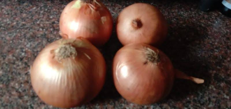 Turkish onions spicier, also make gravy black, fail to impact the price level, consumers complain