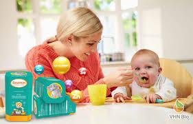 Nguyên tắc điều trị cho trẻ biếng ăn dưới 1 tuổi