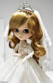 cute and sweet little dolls pics for