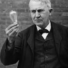 A Lesson On Employee Engagement From Thomas Edison's Mother