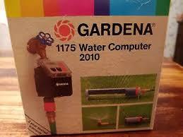 computer 2010 and soil moisture sensor