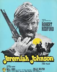 JEREMIAH JOHNSON Herald 9x12 in.