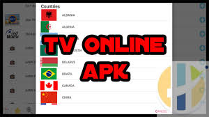 TV ONLINE APK WORLD IPTV DEMO VERSION - Husham.com APK