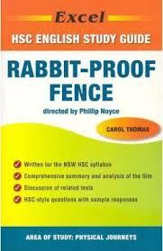 Rabbit Proof Fence 9781741250312