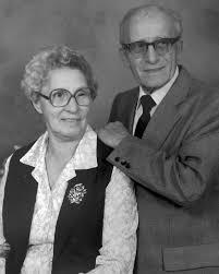 Memories of Mable Schmidt