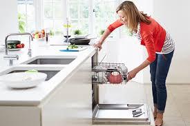 Máy rửa chén bát là gì, hoạt động như thế nào? Có nên mua không?