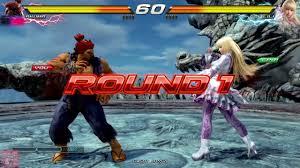 tekken 7 ps4 gameplay you