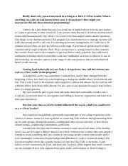 cover letter - Dear Adriana Petrillo I am writing to apply to the  Massachusetts Office of International Trade and Investment(MOITI Internship  I\u2019m | Course Hero