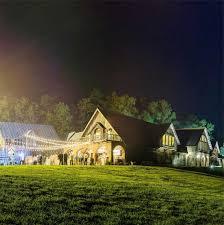 wedding reception and ceremony venue