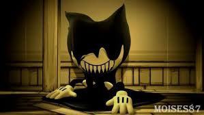 demon bendy wallpaper bendy and the