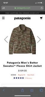 new and used paonia jacket