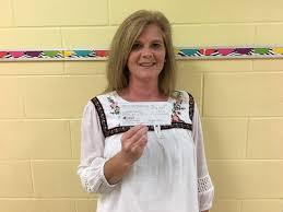 ACEA honors ACES teacher Angie Smith as Teacher of the Month on  ColumbiaMagazine.com