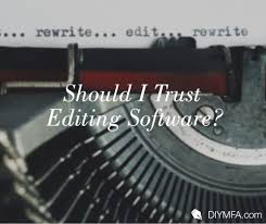 Should I Trust Editing Software? - Jeanette Smith