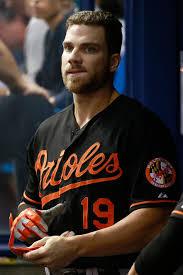 Orioles Re-Sign Chris Davis - MLB Trade Rumors