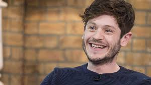 Iwan Rheon Trivia: 32 fun facts about the actor! | Useless Daily: Facts,  Trivia, News, Oddities, Jokes and more!