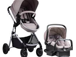 stroller and car seat combos of 2020