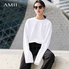 qoo10 amii minimalism fashion