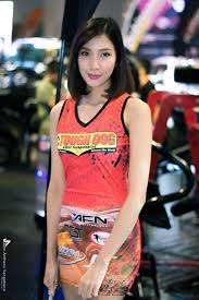 Ivy Lee (Manila Auto Salon 2017) | JA Photography Wackiez Project | Flickr