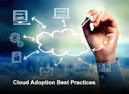 Eight Best Practices for a Secure Cloud Deployment