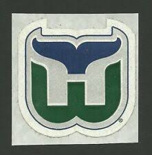 Hartford Whalers Decal Sticker Car Window Emblem Serbia Belgrade Defunct Hockey For Sale Online Ebay