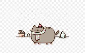 cat kitten pusheen desktop wallpaper