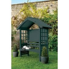 Cuprinol Garden Shades Sage Exterior Paint 1l Wilko