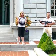 Ken And Karen': Viral Video Of St ...